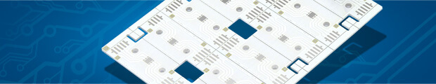 Печатные Платы с Алюминиевым Основанием - PCBETAL