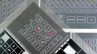 Лицьові панелі, Панелі для корпусів приладів - PCBETAL